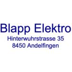 Blapp Andreas Elektroanlagen