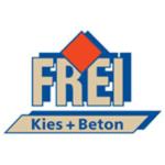 Kies- und Betonwerk Frei AG